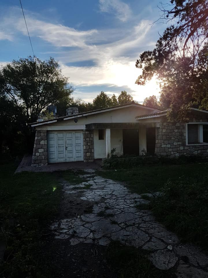 Casa Barrio Gomez